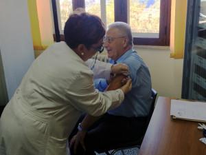 Asp Catanzaro: è iniziata la campagna antinfluenzale