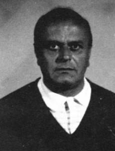 aNTONIO arduino SCRITTORE (Pescopennataro 1938)