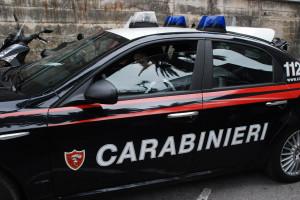 Gioiosa Jonica (Rc). Carabinieri: arresto di un uomo per minacce gravi.