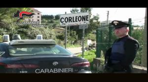 carabinieri corleone