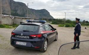 Roghudi (Rc). Carabinieri: un arresto per evasione.