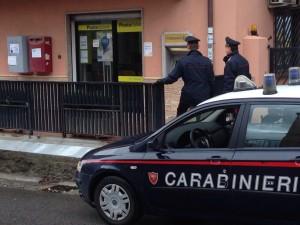 Reggio Calabria. Interruzione servizio poste italiane: i Carabinieri denunciano tre persone