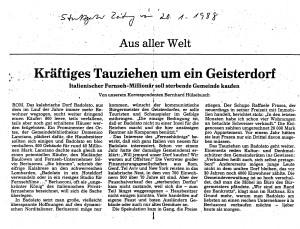 germania 20.01.1988