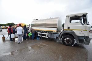 Prosegue l'attività della struttura operativa del Commissario delegato per l'emergenza idrica a Messina.