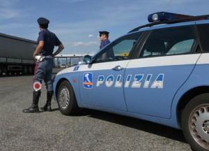 Intensificati dalla Polizia i controlli sul territorio a Barcellona P.G. (Me)