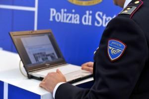 Guida sicura per gli acquisti online. La Polizia di Stato scende in campo.