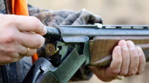 Messina. Armato di fucile a canne mozze rapina farmacia.