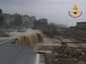 Calabria. Alluvione Locride, Bianchi (NCD): subito legge su difesa del suolo