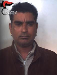Reggio Calabria. Arrestato l'uomo che è accusato dell'omicidio preterintenzionale di un connazionale