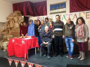 Asp Catanzaro: le iniziative del Csm di Soverato per festeggiare la ricorrenza del Natale con i pazienti e le loro famiglie