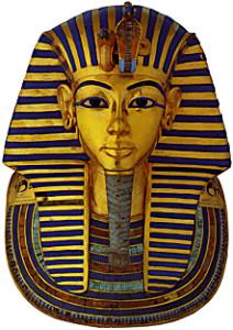 Tomba di Tutankhamon: nuove scoperte