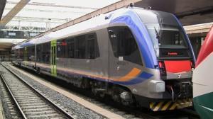Il Nuovo Treno sulla ferrovia Jonica nel ricordo e nel nome di Franco Nisticò