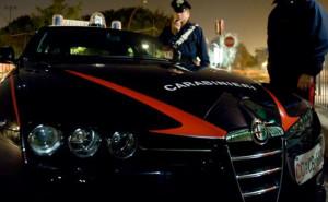 """Messina. Operazione """"Doppia sponda"""": traffico di sostanze stupefacenti, detenzione illegale di armi da fuoco e altro"""