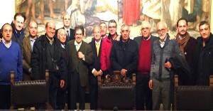 Catania. Città metropolitana: Enzo Bianco incontra comitati di Gela, Piazza Armerina e Niscemi