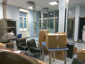 """Smantellamento del pronto soccorso pediatrico a Messina, operazioni nel caos. Zafarana (M5S):""""Il Papardino non è pronto"""""""