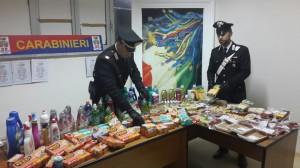 Crotone. Rubano senza sosta in 3 supermercati: arrestate donne dai Carabinieri