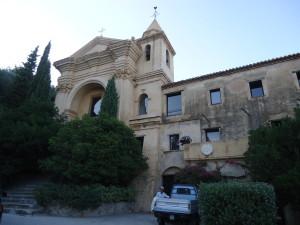 14 badolato facciata chiesa convento - narrazioni med 2013