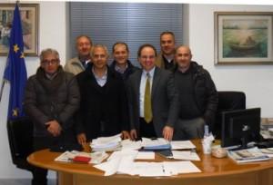 Borgia(Cz), Amministrazione comunale e Kalabrian H2O insieme per la valorizzazione eco-sostenibile del territorio …