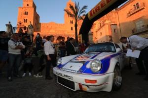 Guagliardo Porsche Cefalu