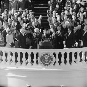 Jfk_inauguration 20 gennaio 1961