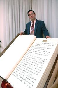 Libro dei Morti degli Antichi Egizi