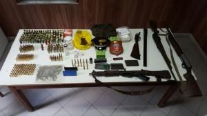 Gioiosa Jonica (Rc). Carabinieri: un arresto per detenzione ai fini di spaccio di sostanze stupefacenti