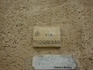 via prograsso - badolato (Fausto e Simona Gallucci)