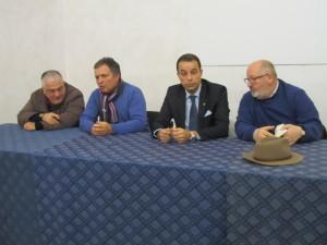Comitato Costituzione e democrazia 29 gennaio 2016 Lamezia Terme (1)