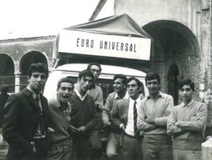 Euro Universal 2
