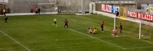 Gol di Messina