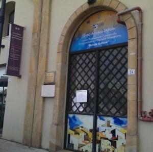 Istituto d'arte Milazzo