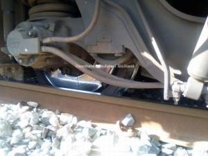 Minuetto deragliato a Roccapalumba 19 febbraio 2016