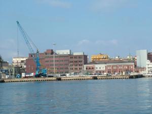 Porto di Milazzo (1)