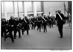 attacco universit_ di roma carabinieri anni 70