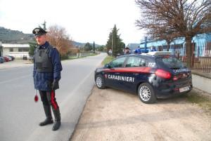 carabinieri 670