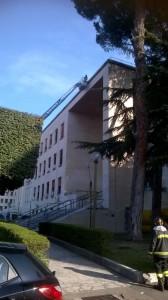 edificio facolt_ filosofia roma