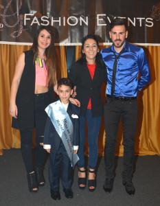 Jennifer Mazzeo,Angela Costanzo,Giuseppe Crisafulli