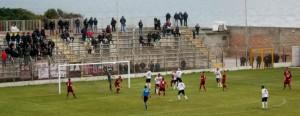 Campionato d'Eccellenza Siciliana, Girone B. L'Igea Virtus vede la D
