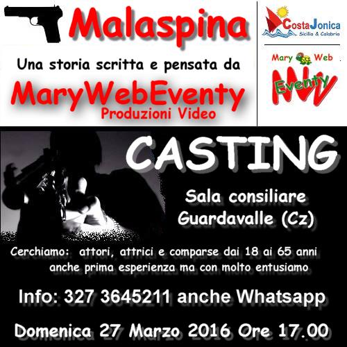 malaspina casting Photostudio