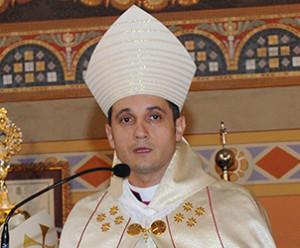 Guardavalle (Cz). Conferimento Cittadinanza Onoraria a Mons. Antoine Gebranè, Corepiscopo Maronita e Procuratore del Patriarca Maronita presso la Santa Sede.