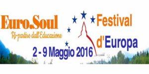 Calabria dal 2 al 9 maggio la seconda edizione di Euro.Soul