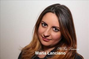 """Anno 2020, """"l'Anno del Covid"""" secondo Maria Lanciano."""