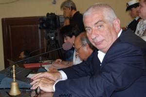 Nastasi presidente consiglio comunale