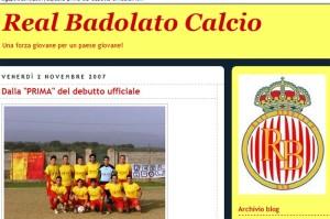 real badolato calcio 2007