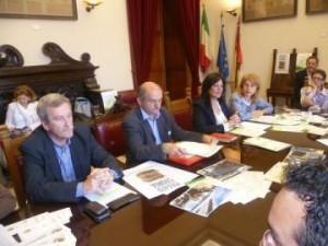 """Messina. Presentata a Palazzo Zanca la premiazione della seconda edizione del concorso """"Cambia per me""""."""