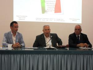 Asp Catanzaro: venerdì 27 maggio conferenza stampa sullo stato della salute negli istituti penitenziari.