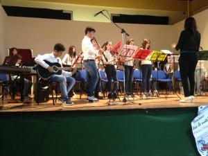 """Crosia (Cs). La cittadina ionica per tre giorni """"epicentro della musica scolastica""""."""