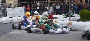 Milazzo (Me). Gara nazionale di Go-Kart, lunedì 30 la presentazione