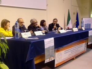 """Asp Catanzaro: si è tenuto a Catanzaro Lido un convegno sul tema """"La cura esperienze, valori e prospettive da scoprire"""""""
