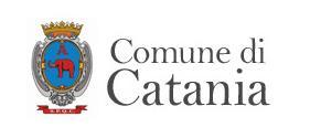 catania logo comune